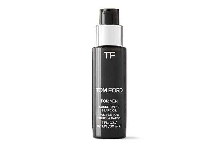 Tom Form Beard Oil