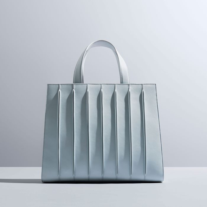 Max Mara Whitney Bag, designed by Renzo Piano Building Workshop.