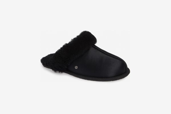 Ugg Scuffette II Satin Slipper