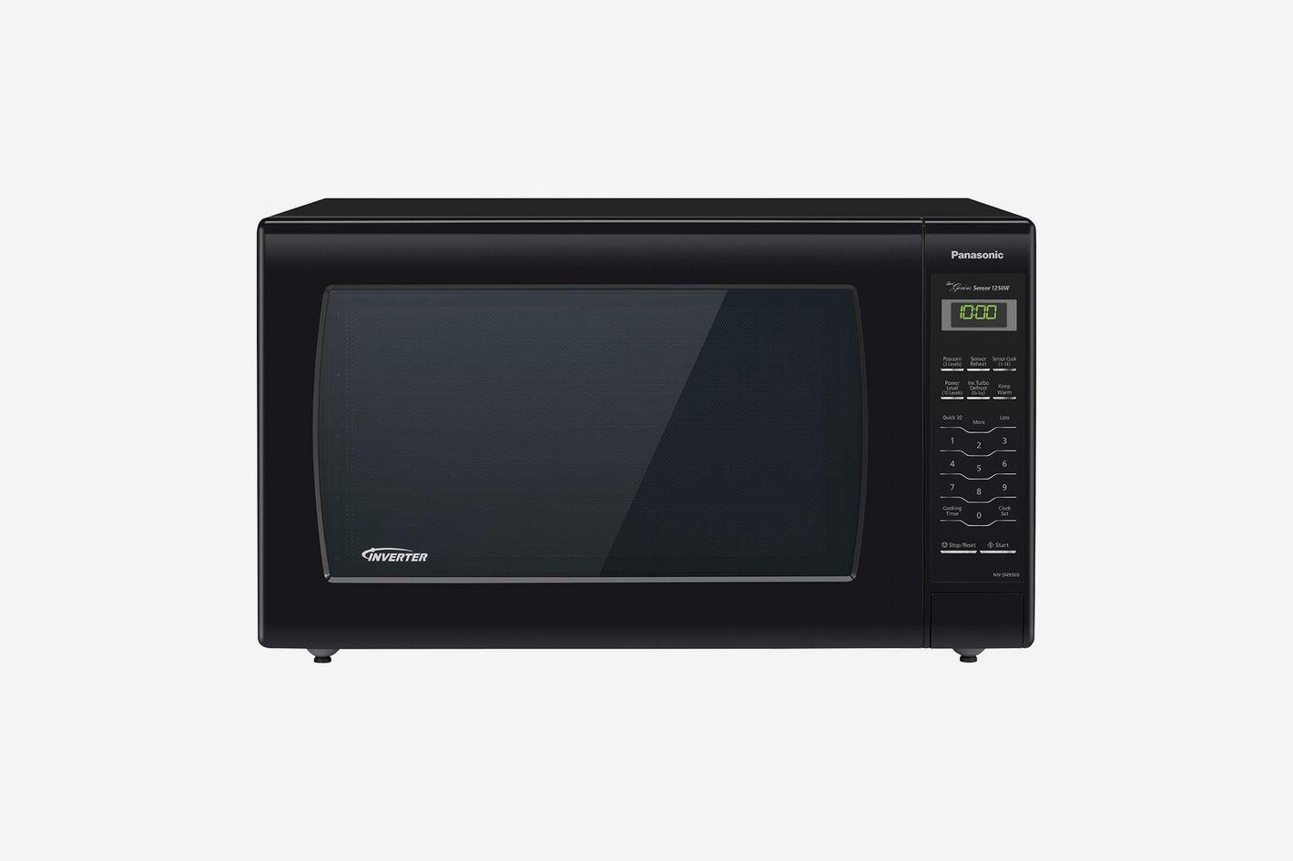 Panasonic Microwave Oven NN-SN766S