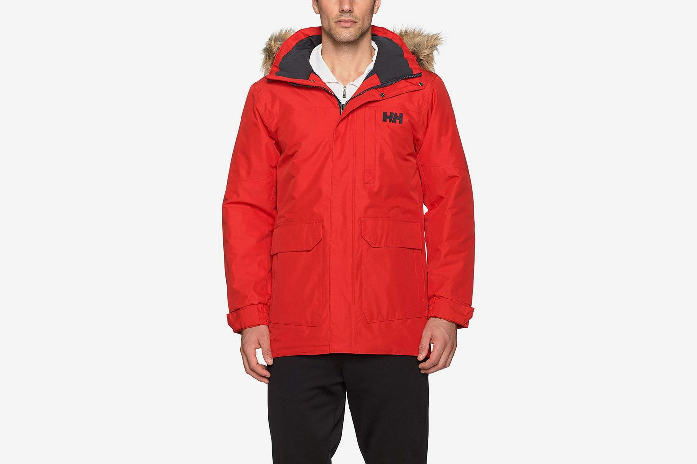 Helly Hansen Men's Dubliner Parka