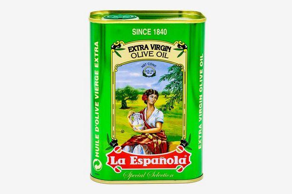 La Española 100% Extra Virgin Olive Oil, 24 fl. oz.