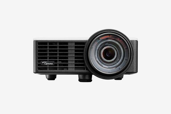 Optoma ML750ST Ultra-Compact 700 Lumen WXGA Short Throw LED Projector