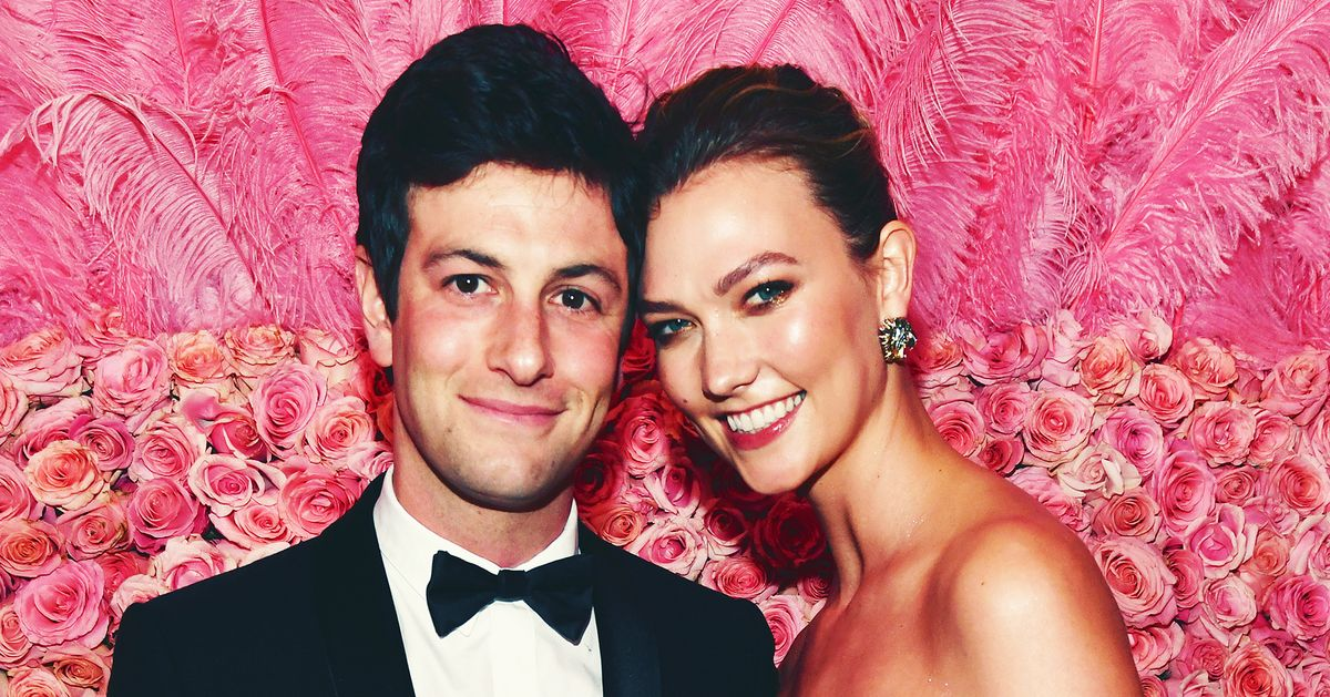 Karlie Kloss and Joshua Kushner Host Second Wedding Party