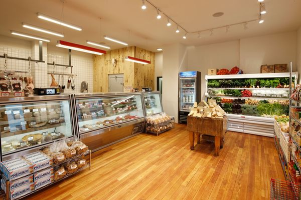 First Look at the New Meat Hook Butcher Shop and Grocery