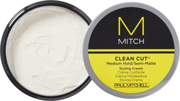 Paul Mitchell Mitch Clean Cut Styling Hair Cream