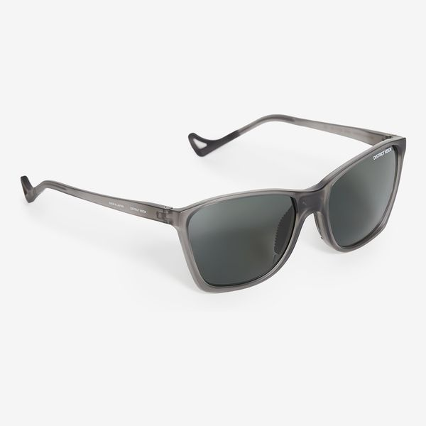 Water Gray Standard Running Sunglasses
