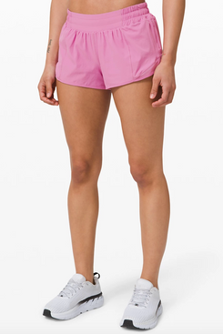 Lululemon Hotty Hot Short 2.5