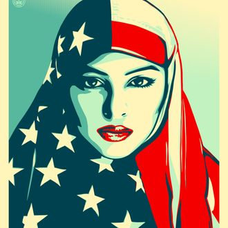 see new trump era posters from obama hope artist shepard fairey