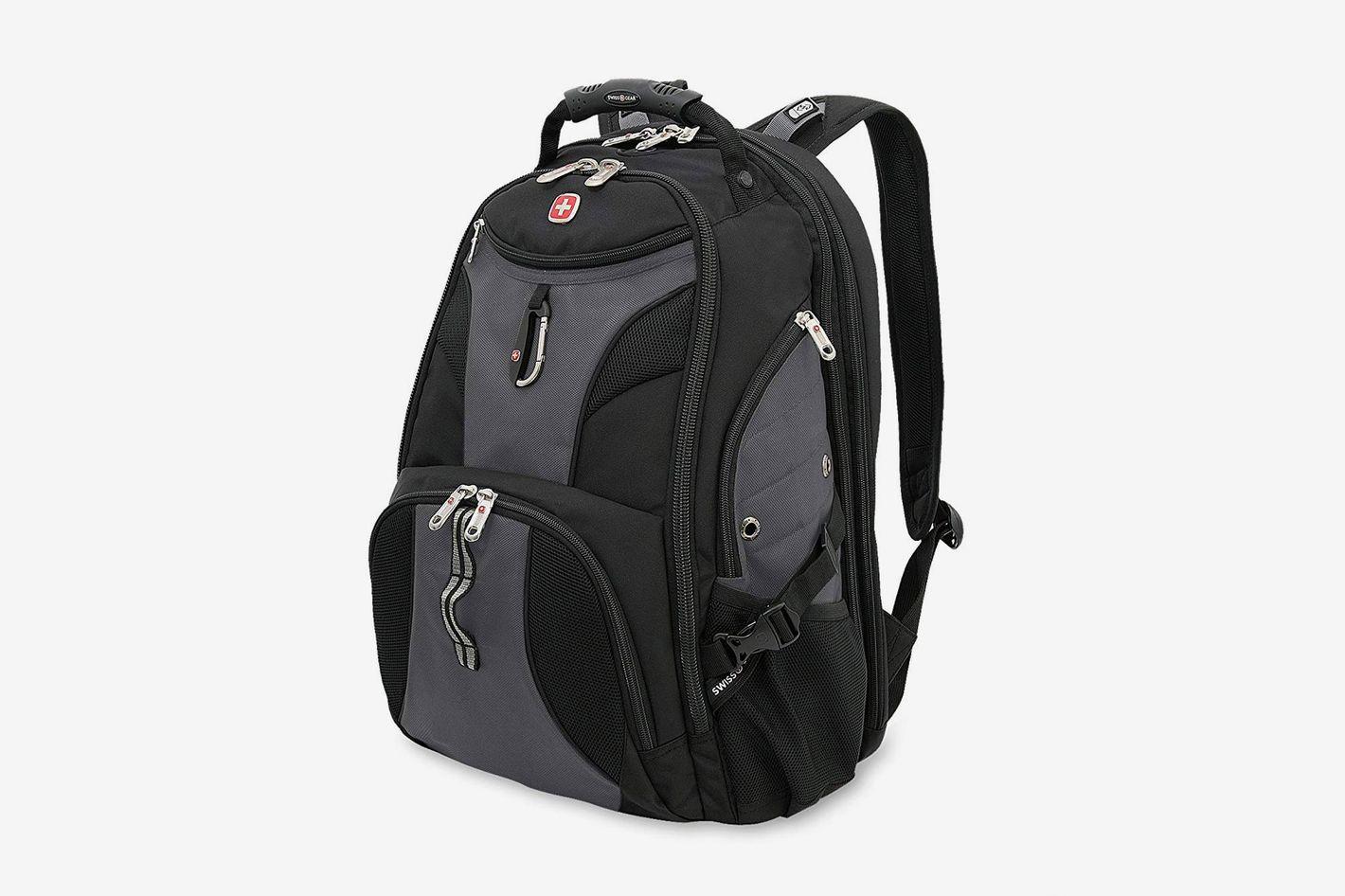 Swiss Gear Travel Gear 1900 Scansmart TSA Laptop Backpack