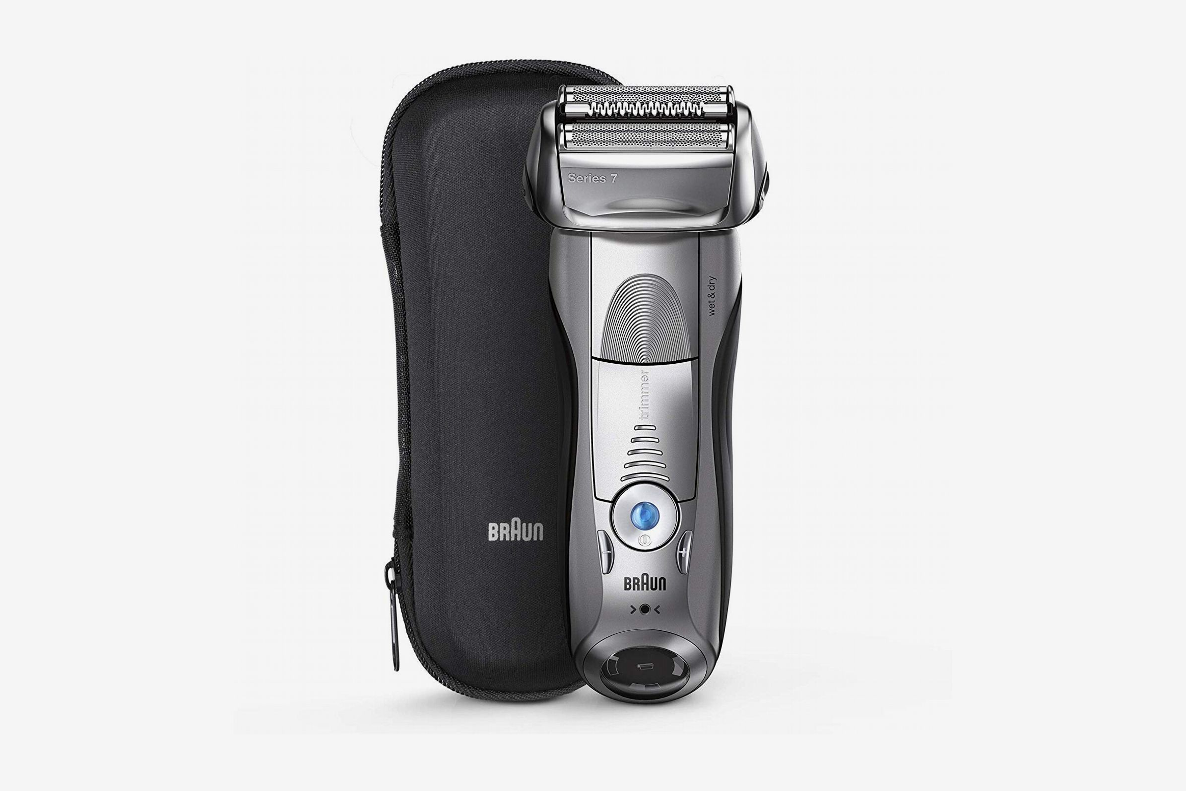Braun Series 7 Electric Shaver for Men 7893s