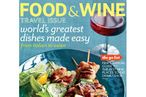 Time Inc. Buys Food & Wine, Travel + Leisure