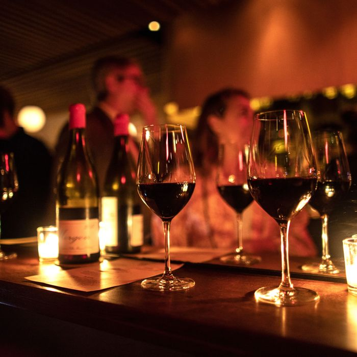 Where to Drink and Buy Natural Wine in NYC