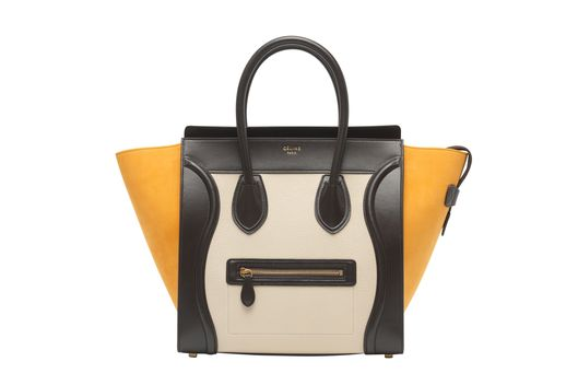 celine micro price - Yes, C��line\u0026#39;s Luggage Bag Is Worth the Splurge -- The Cut