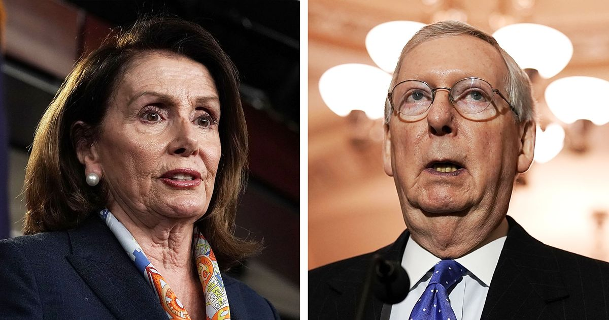 Democratic House, GOP Senate Now Likeliest Midterm Result