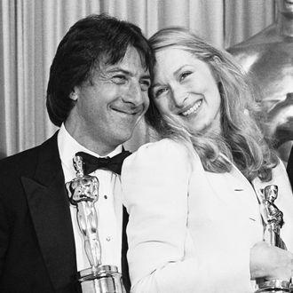 Meryl Streep Calls Out Dustin Hoffman Kramer Vs Kramer Slap