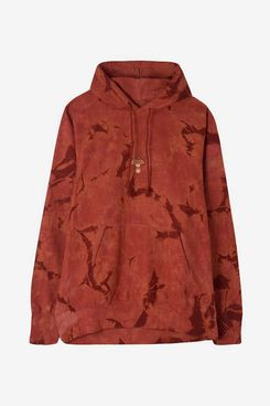 Story mfg. Bloom Hooded Sweatshirt