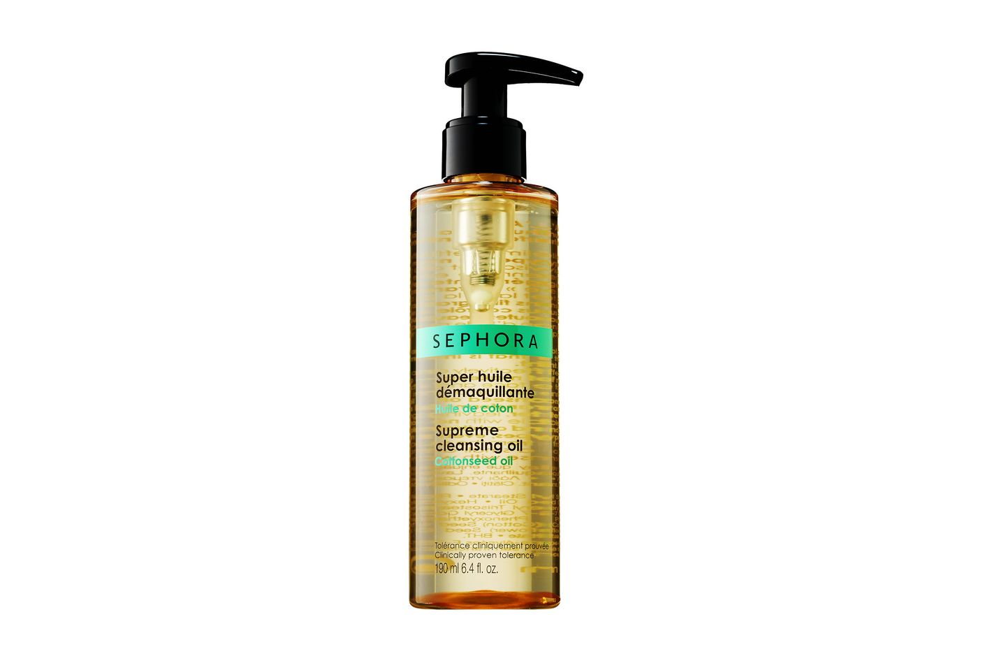 Sephora Cleansing Oil