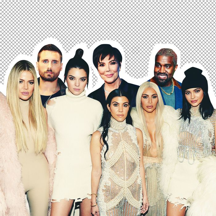 f05274d2ad507e All the Best Kardashian News of 2018