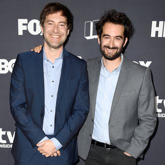 For Your Consideration Event Hosted By IFC, FOX And HBO - Arrivals