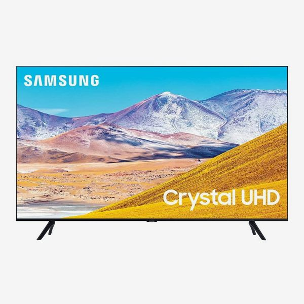 SAMSUNG Classe 50 pouces Crystal