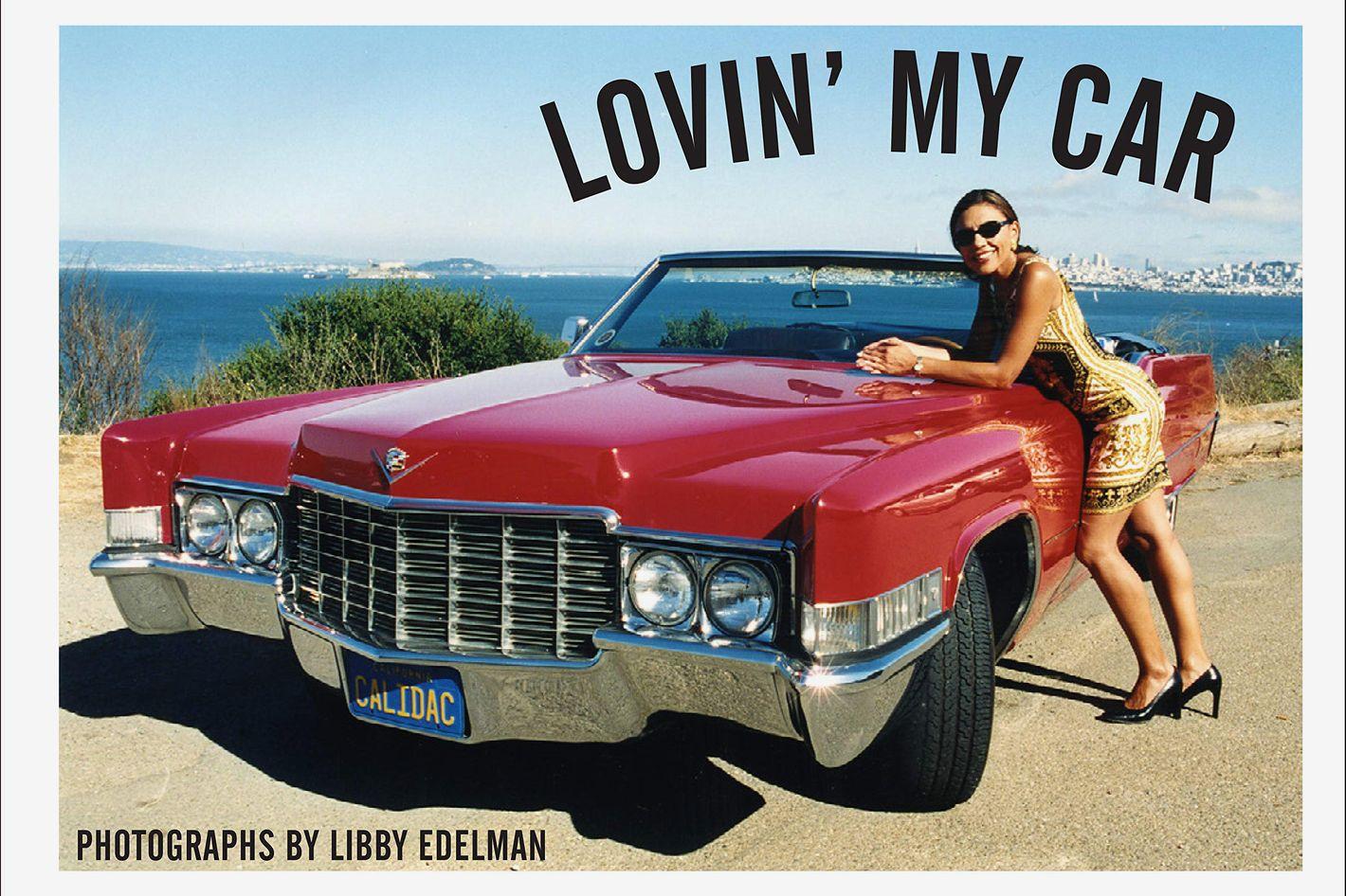 Lovin' My Car: Women in the Driver's Seat