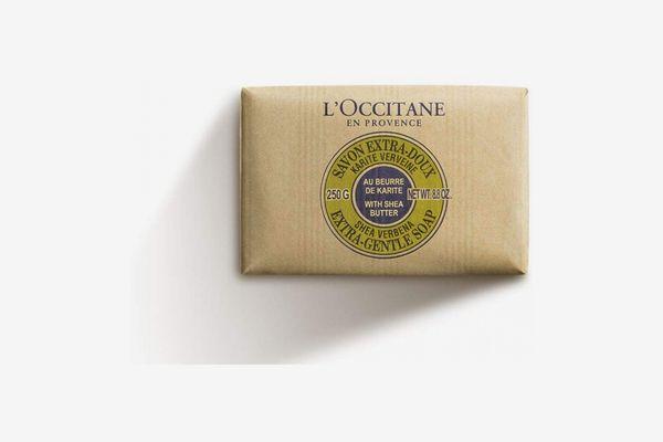 L'Occitane Extra-Gentle Vegetable Based Soap