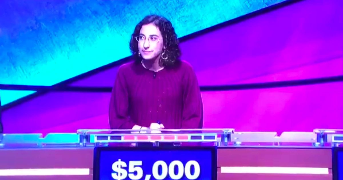 Your Mom Was on Jeopardy! Last Night Confusing Jack White and Eminem Again