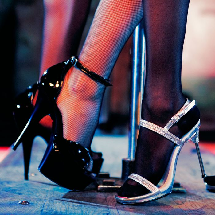 ohio strip club gesetze
