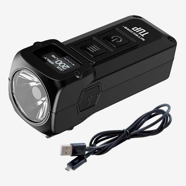 Nitecore TUP Rechargeable EDC Flashlight