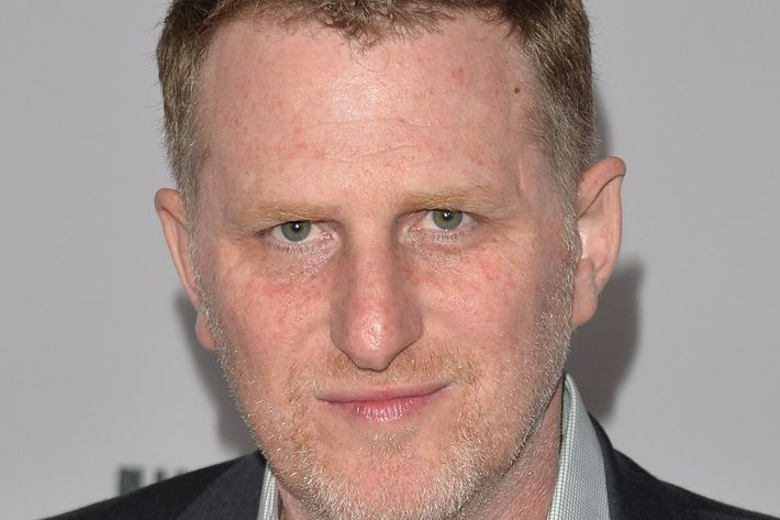 Actor Michael Rapaport arrives to the Season 5 premiere of FX's