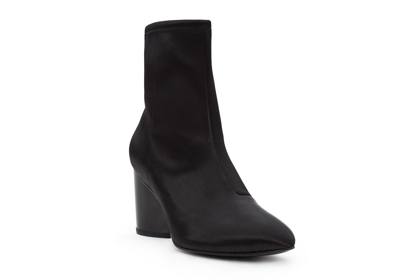 Opening Ceremony Dylan Satin Boots