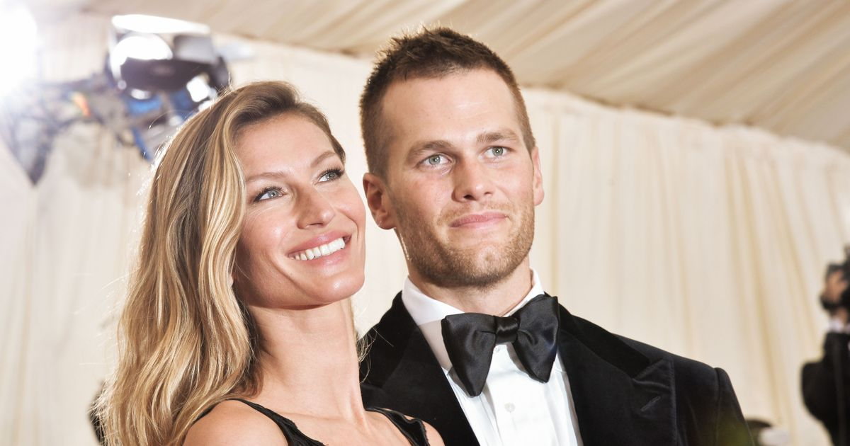 What Tom Brady and Gisele Bünchden Eat