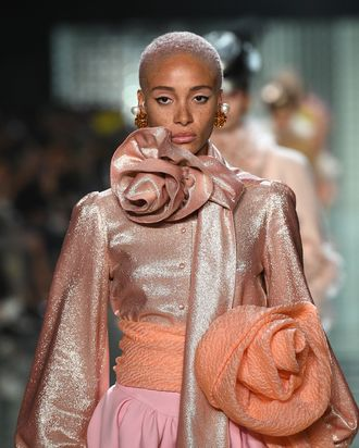 Nyfw Spring 2019 Marc Jacobs Runway Beauty And Hair