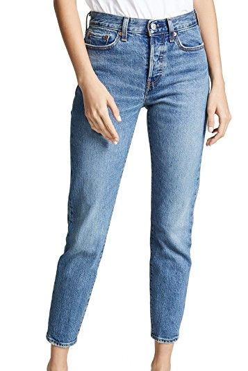 Levi's Wedgie Icon Jeans, These Dreams