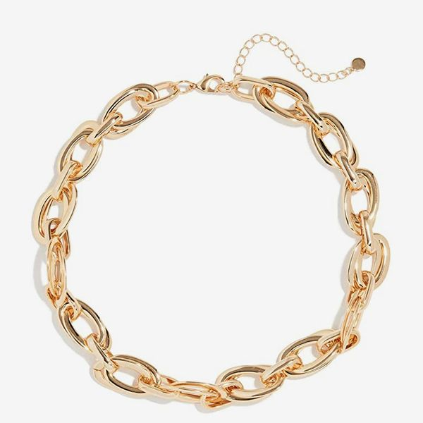 Jules Smith Women's in Chains Necklace