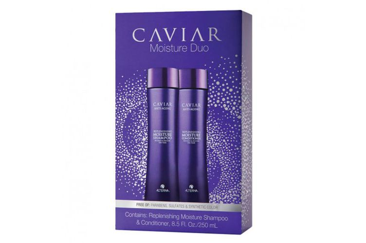 Alterna Caviar Moisture Duo Set