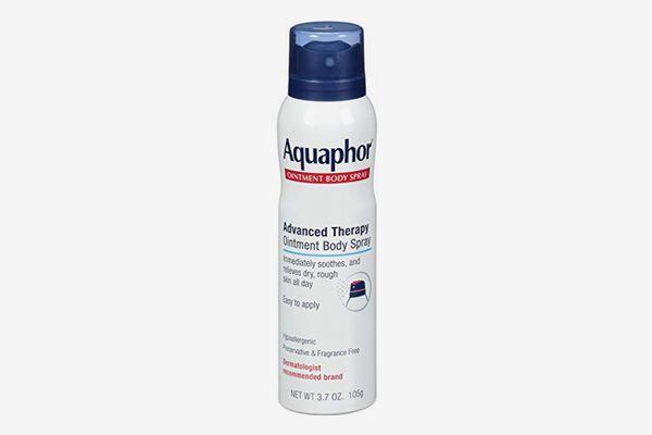 Aquaphor Advanced Therapy Ointment Body Spray