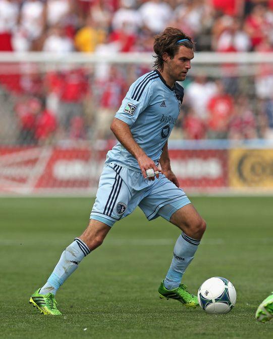 20 Hot Soccer Guys With Long Hair -- The Cut 301eceabc8f