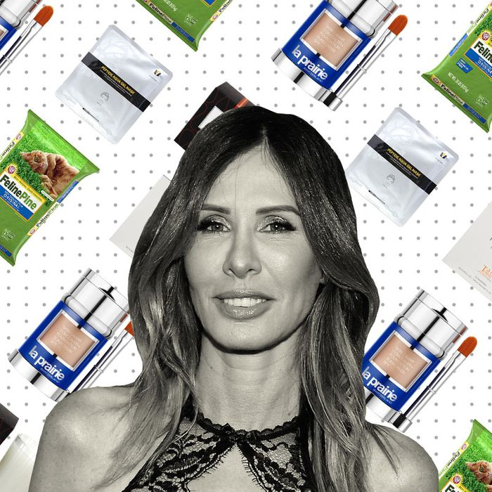 By Carole Radziwill. If you re like us, you ve probably wondered what  famous people add to their carts. Not the JAR brooch and Louis XV chair, ... ef6b4f16619