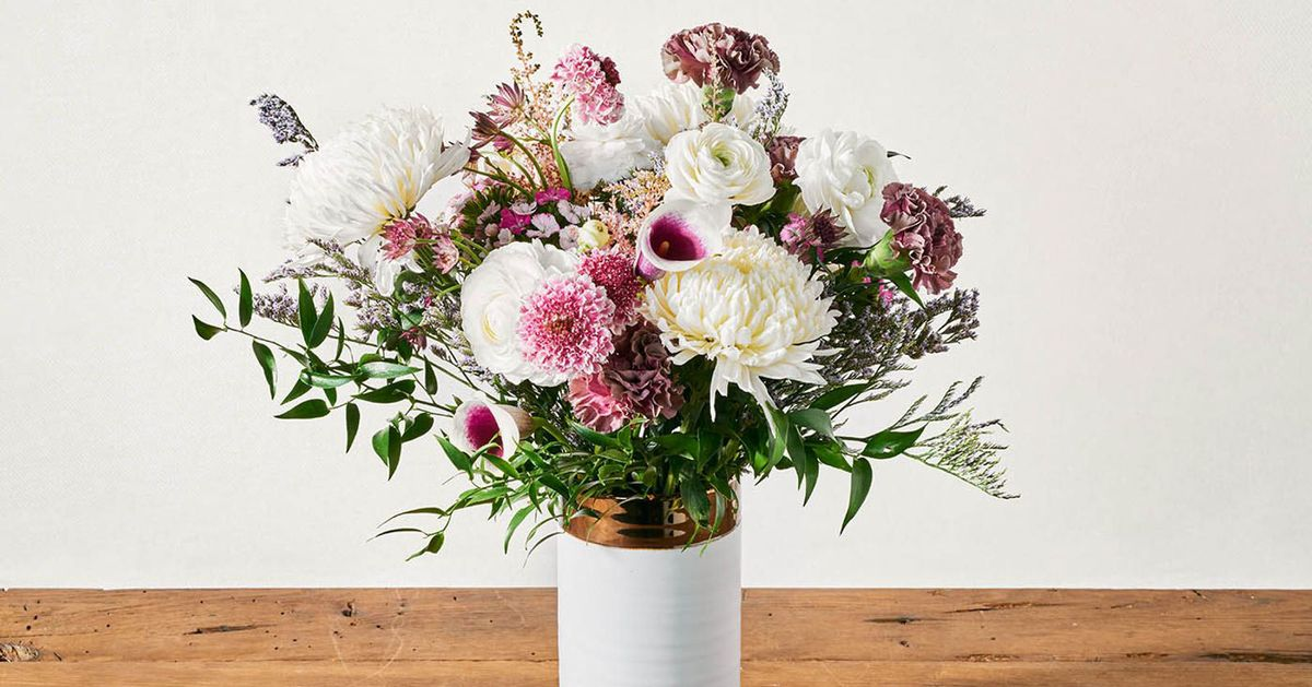 6 Best Flower Delivery Services 2019 The Strategist