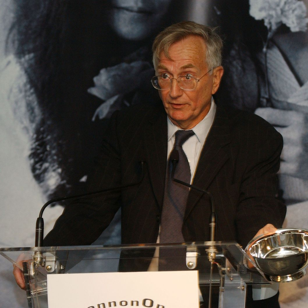 Why Sy Hersh's Piece Wasn't in The New Yorker -- NYMag