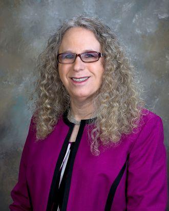 Dr. Rachel Levine.