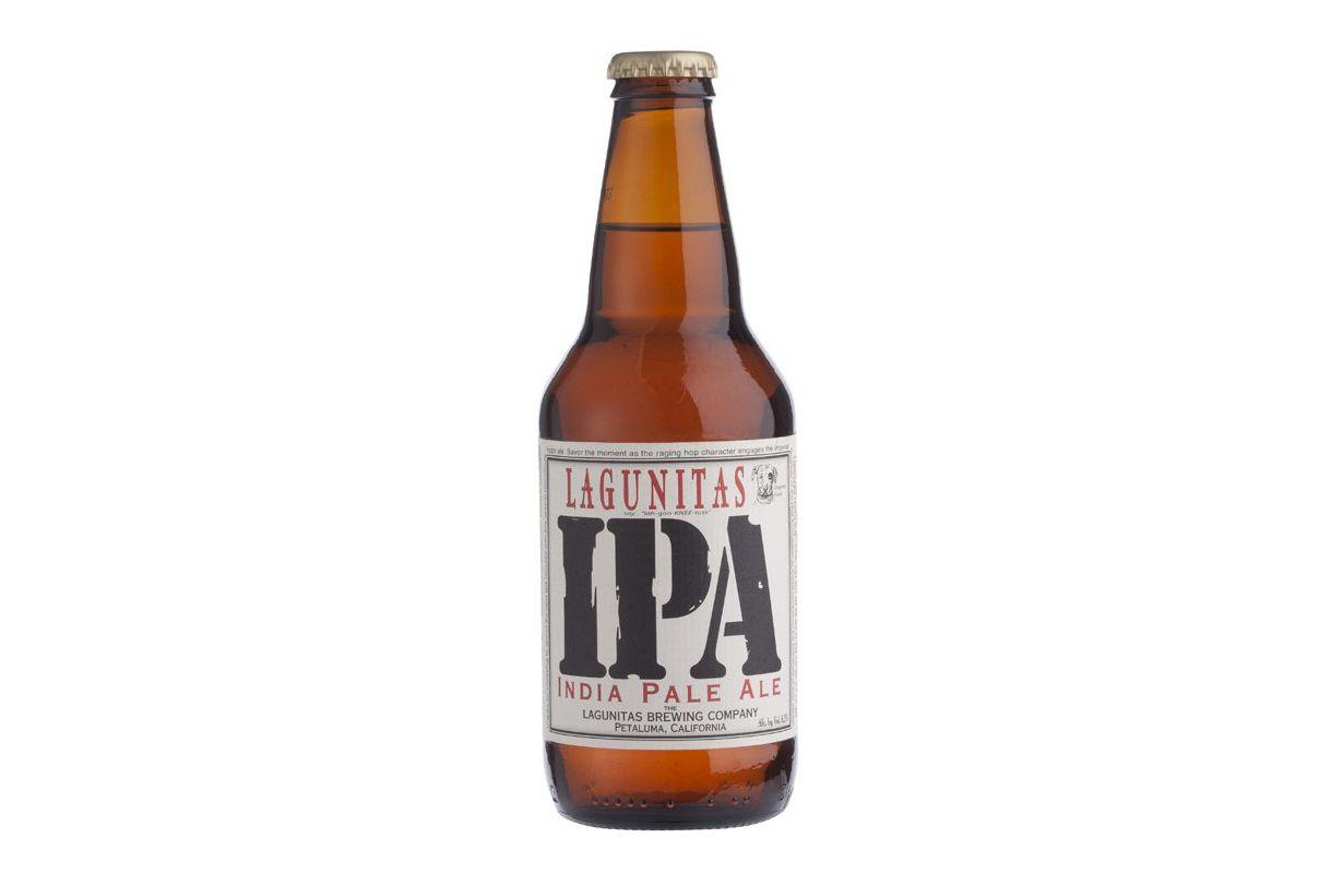 Lagunitas IPA, 12 bottles