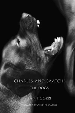 Charles and Saatchi: The Dogs by Jean Pigozzi