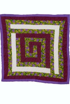 AtTheDoorQuilts Hand-Sewn Quilts