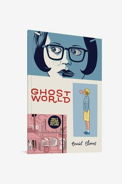 'Ghost World' by Daniel Clowes