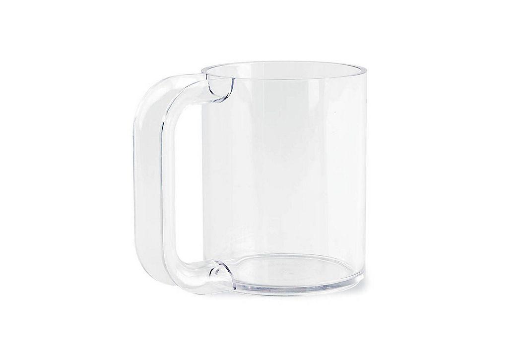 Heller Clear Mug