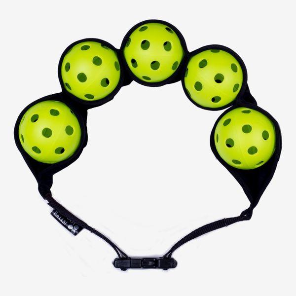 I've Got Balls! Belt