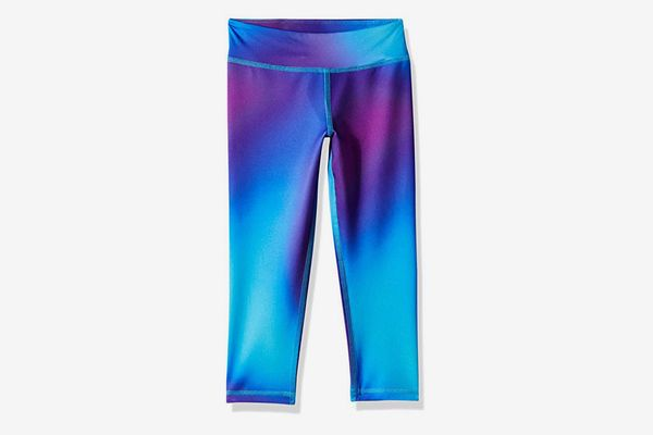 Star Ride Girls French Terry Capri Pants